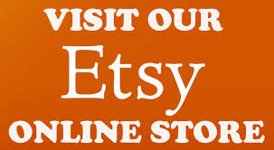 Visit our Etsy Store